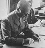 Le général Huntziger